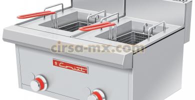 freidora coriat FC-10-D PETIT